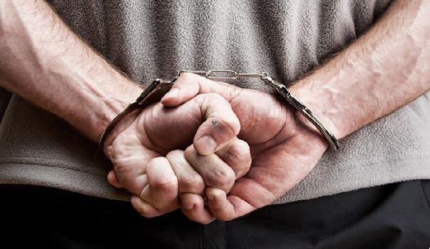 Συνελήφθη 67χρονος στην Αργολίδα με Ευρωπαϊκό Ένταλμα Σύλληψης