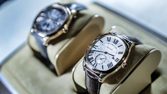 Toàn cảnh lễ ra mắt đồng hồ Drive De Cartier tại TP.HCM