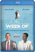 The Week Of (2018) BluRay 1080p Dual Latino / Ingles
