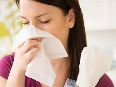Telfast HD 180 mg thường dùng điều trị viêm mũi dị ứng