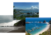 Jalur Lintas Selatan ke Pantai Papuma, Pantai Watu Ulo dan Pantai Payangan