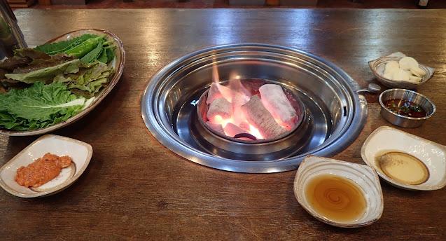 南浦屋烤肉