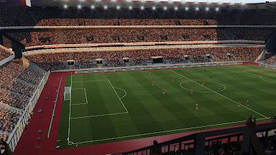 PES 2020 Stadium Stade Maurice Dufrasne