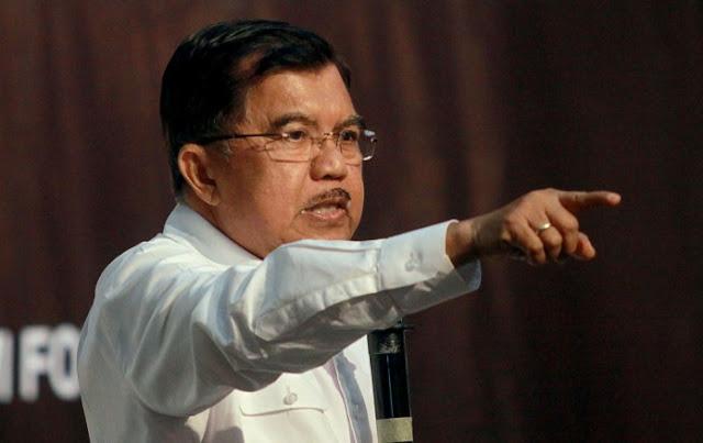 JK Sebut Anies Baswedan Masih Punya Hutang Sama KAHMI, Lantaran Sudah Dibantu....