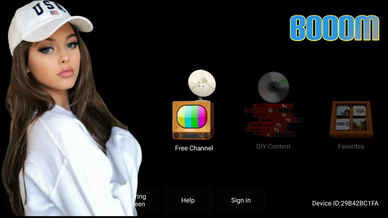 تطبيق خرافي لمشاهدة القنوات العالمية وبعض من العربية مجانا بدون اكواد تفعيل🔥