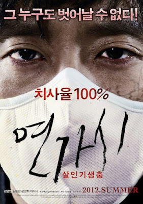 10 Filem Yang Mengisahkan Tentang Wabak Dan Penyakit