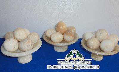 Kerajinan Telur Onyx, Kerajinn Onyx Tulungagung