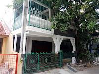 Rumah Puri Dewata Taman Royal Tangerang