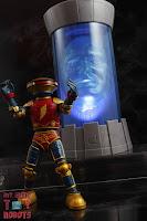 Power Rangers Lightning Collection Zordon & Alpha 5 40