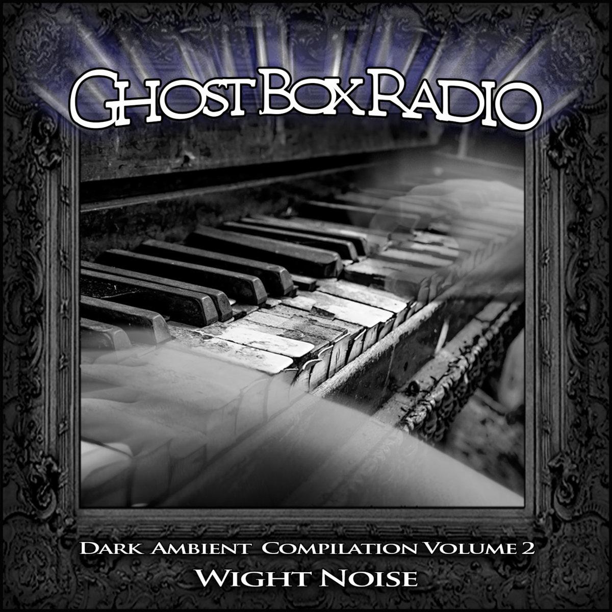GHOST BOX] Radio