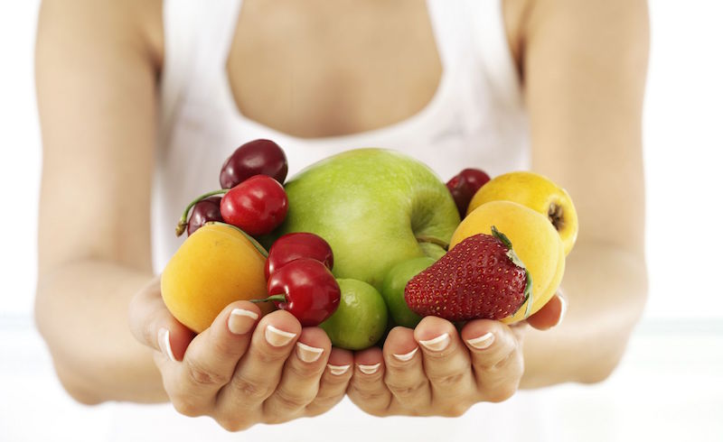 Tips Mudah Cara Menjaga Berat Badan Dengan Buah-buahan