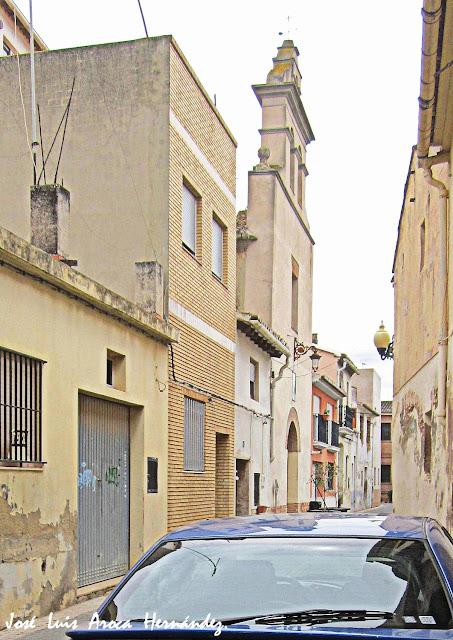 Bonrepos y Mirambell (Valencia)