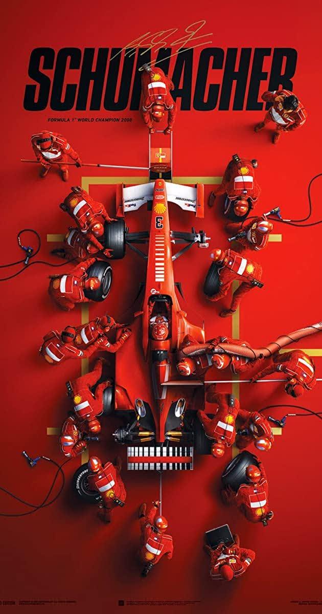 Schumacher 1