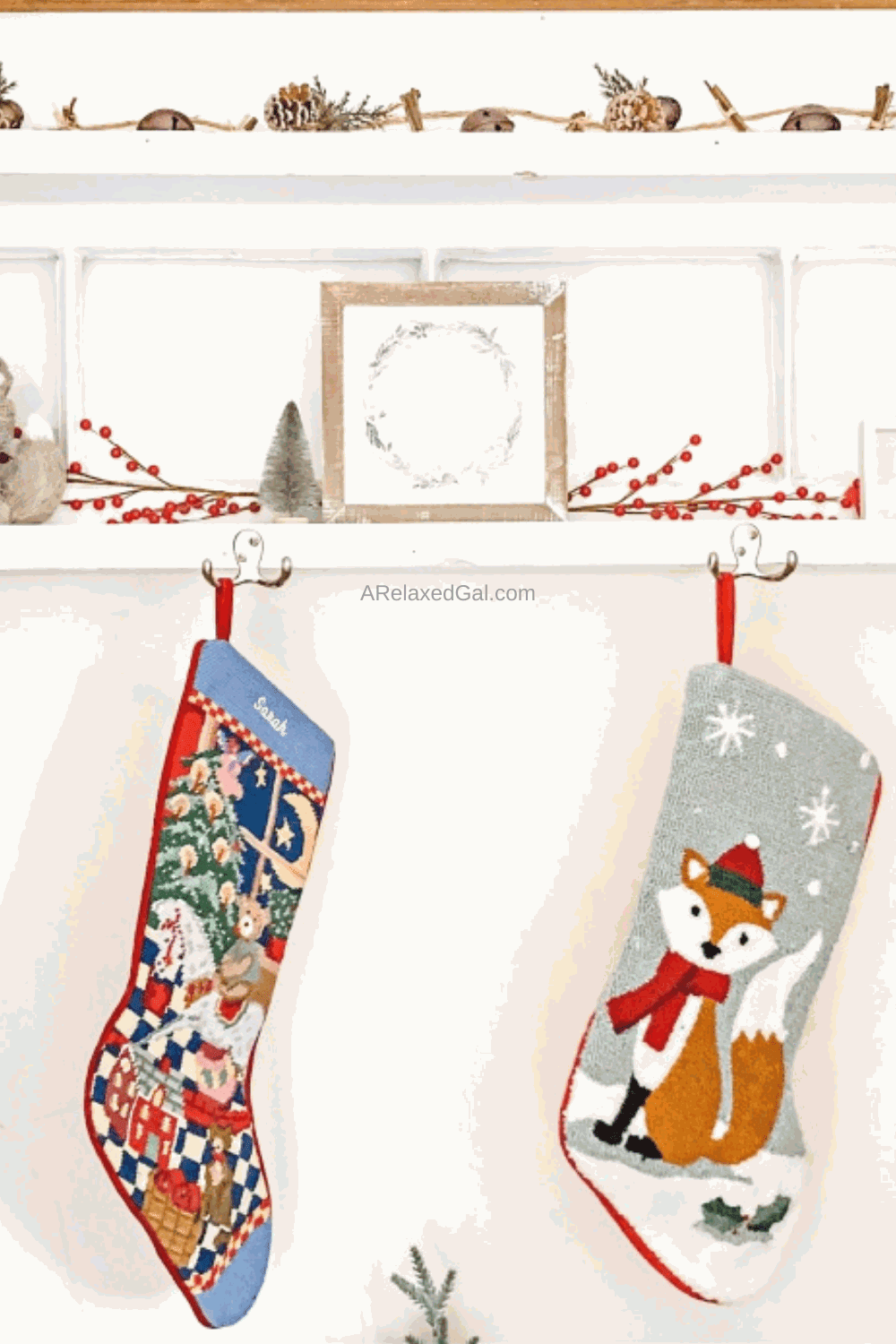 Best Stocking Stuffer Ideas From Amazon | A Relaxed Gal