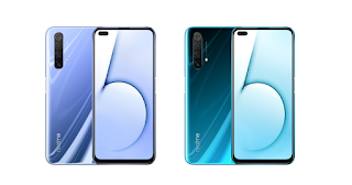 Realme X50 5G launched in China; Price, Specs and  Availability.