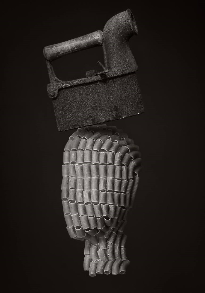 Фотограф и графический дизайнер. Ernesto Navarro (фотограф)