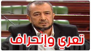 رضا الجوادی فی البرلمان : مسلسلات رمضان متاع تعري وإنحراف ورذيلة