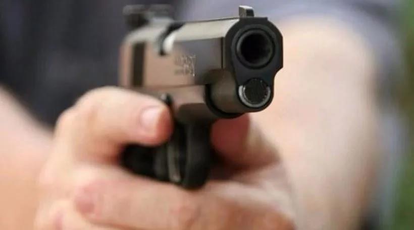 Μέτα τις φωτιές κάνουν και δολοφονίες?  Εύβοια: Με σφαίρα στο κεφάλι βρέθηκε ο διοικητής Α.Τ. Ερέτριας