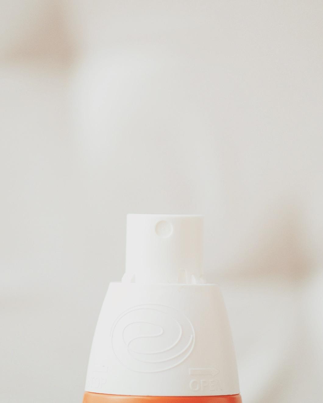 Avene spray spf 50+ mgiełka z filtrem