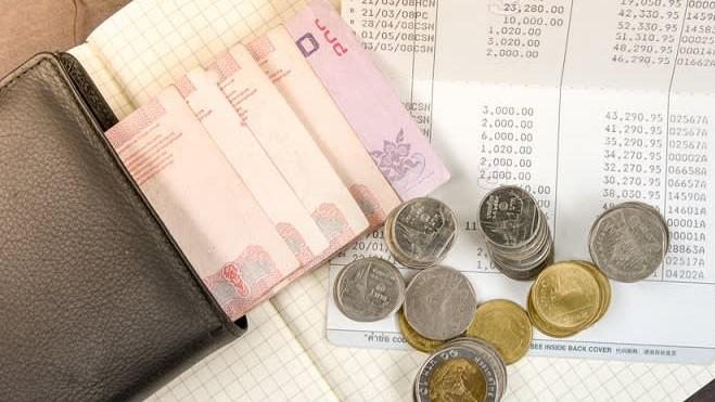 perbedaan menabung dan investasi