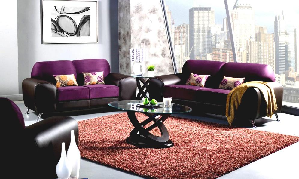 Kumpulan Model Sofa Ruang Tamu Minimalis Elegan