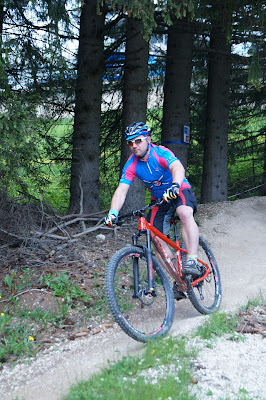 Mountainbike Veranstaltung Carezza MTB Bike