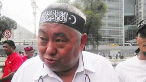 Desak Pemerintah Bebaskan HRS, Tokoh Tionghoa: Ini Ulama Besar, Punya Pendukung, Jangan Menyakiti Hati Umat