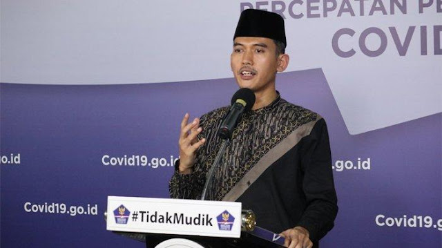 Komisi Fatwa MUI Ingatkan Pentingnya Penuhi Hak Jenazah Muslim yang Terpapar Covid-19