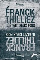 Franck Thillier - Il était deux fois