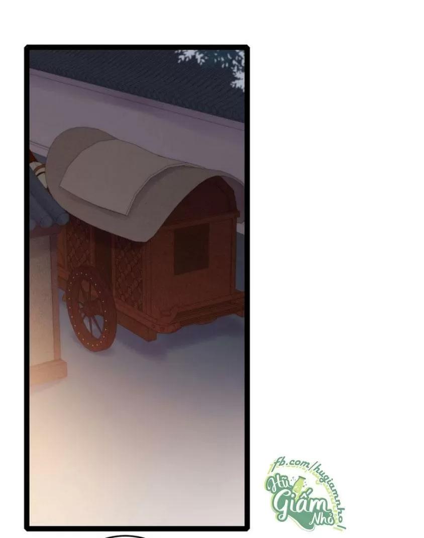 Nàng Phi Cửu Khanh - Thần Y Kiều Nữ chap 55 - Trang 29