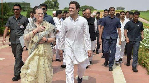 आश्वस्त होने का बड़ा एहसास: सोनिया गांधी ने अपने परिवार की 28 साल तक रक्षा करने के लिए SPG को धन्यवाद दिया