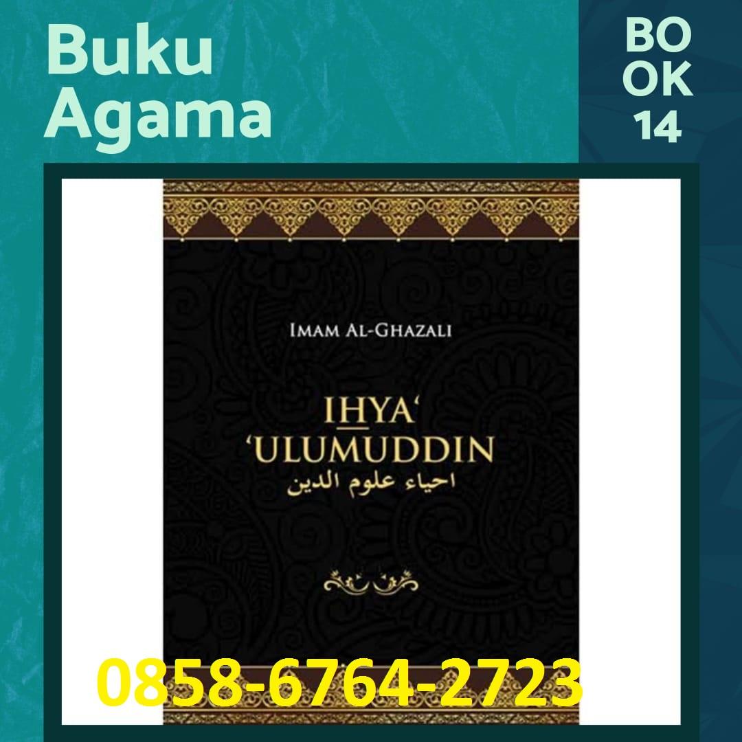 Percetakan Buku Agama 085867642723 Penerbit di Yogya dan Magelang