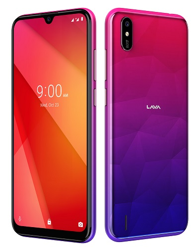 LAVA Z53 - Hardware Specs, Features, Price in india