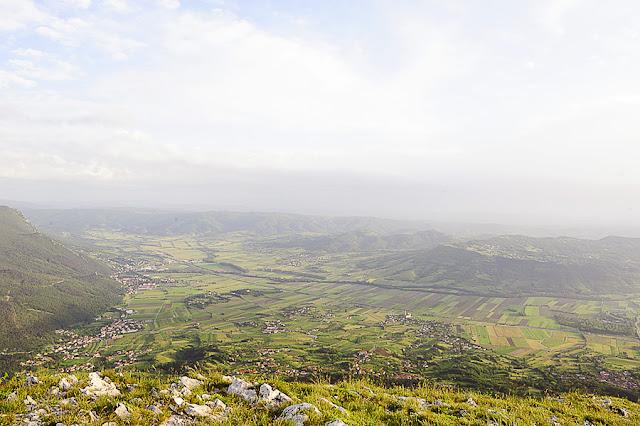 Vipavska dolina LAhkih nog naokrog
