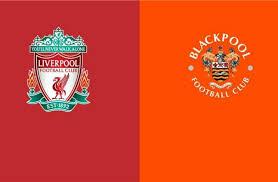 موعد مباراة ليفربول وبلاكبول 05-09-2020 والقنوات الناقلة ضمن مباراة ودية