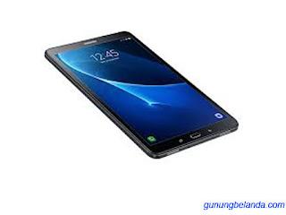 Cara Flashing Samsung Galaxy Tab A 10.1 2016 LTE SM-T585