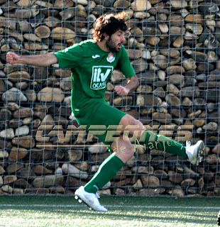 Fútbol Aranjuez - CD Sitio de Aranjuez