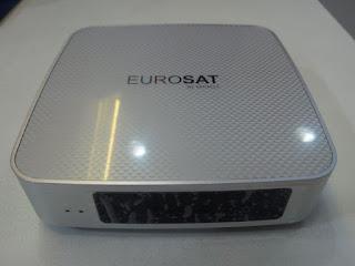 VCORP EUROSAT