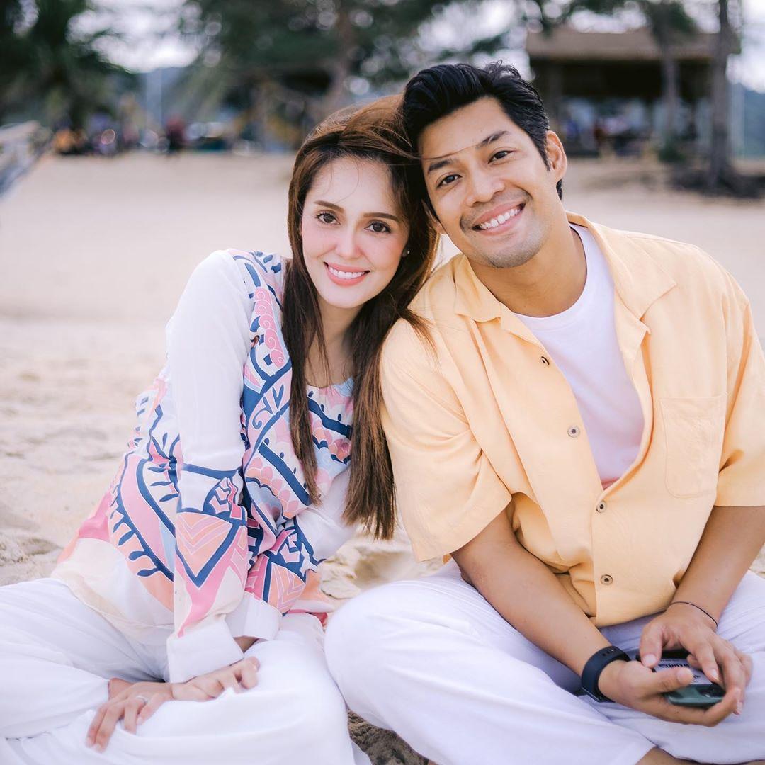 Kamal Adli dan Uqasha Senrose