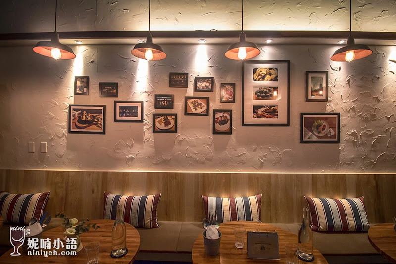 【內湖美食】廚子市場。美味度超乎想像的歐法餐酒館