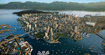 قرعة الهجرة في كولومبيا البريطانية: إصدار المقاطعة 358 دعوة