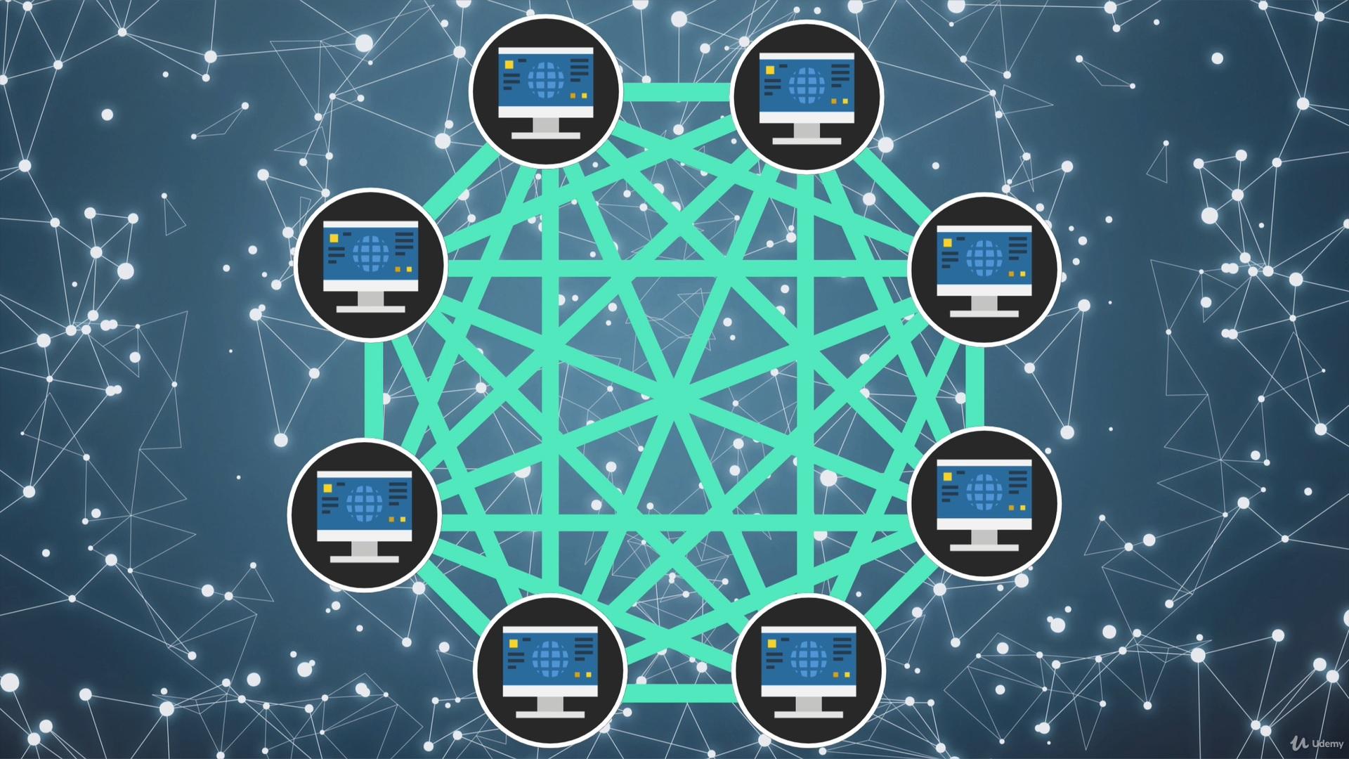 topologi yang buruk pada jaringan