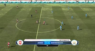 تحميل لعبة fifa 2012 كاملة بالتعليق العربي من ميديا فاير