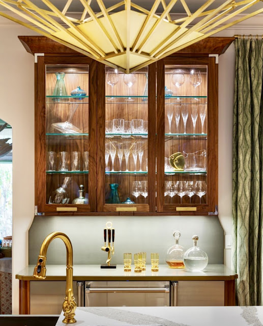 Matthew Quinn S Kitchen At Kips Bay Palm Beach Showhouse