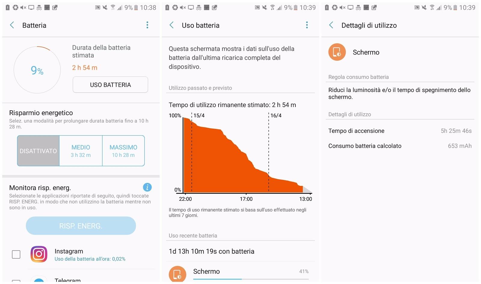 IL BLOG DI ALESSIO FASANO Recensione Samsung Galaxy A3 2017