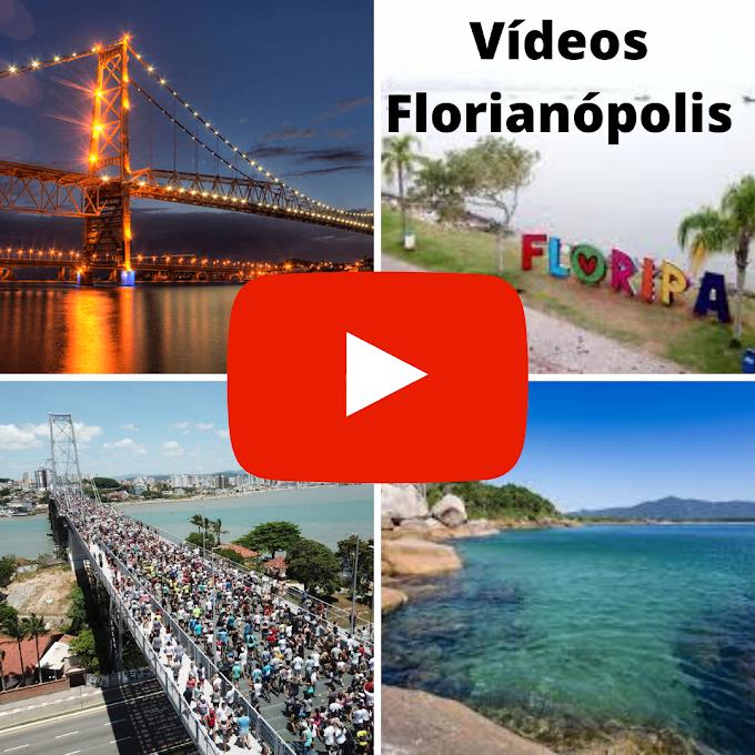 Videos de Florianópolis