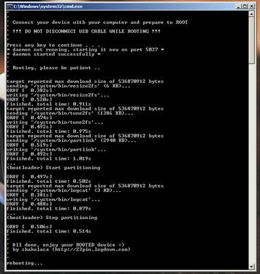 Root ASUS Zenfone 2, Zenfone 4/5/6 Kitkat dan Lollipop