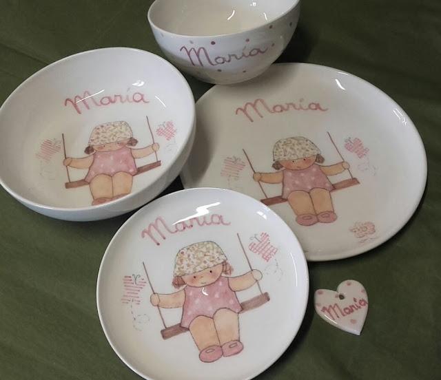 vajillas-infantiles-personalizadas-nombre