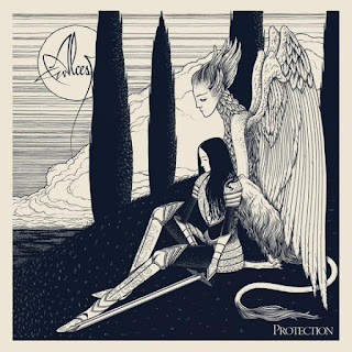 Alcest - Protection (Single) (2019)