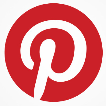 How To Stay Focused On Pinterest, pinterest logo